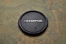 Genuine Olympus OM 49mm Front Lens Cap Zuiko (#2754)