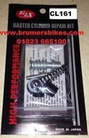 Triumph Trident 900 Clutch Master Cylinder Repair Kit