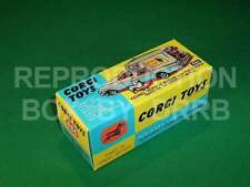 Corgi #486 Kennel Service Wagon - Reproduction Box by DRRB