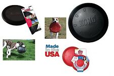 FLYERS Tough Discs for Dogs - Fun Flyer for Playing Fetch with Your Dog Frisbee