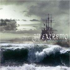 In Extremo-il mio forsennatamente CUORE CD