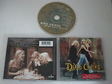 DIXIE CHICKS/LARGE OPEN SPACE(MONUMENT NK 66195) CD ALBUM
