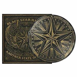 """Black Star Riders - Another State Of Grace (NEW 12"""" PICTURE DISC VINYL LP)"""