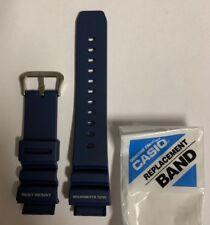 Casio  G-shock Original  Band  G-9100-2 G-9100 Dark  Blue Strap   G9100