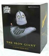 DIAMOND SELECT TOYS Legends in 3-Dimensions The Iron Giant Movie Resin Bust S...