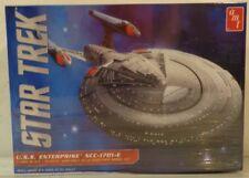 AMT 1/400 Star Trek USS Enterprise 1701-E AMT853