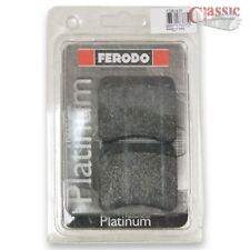 Ferodo brake pads for Triumph T140 T150 T160 99-2769 FDB342P Platinum