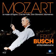 Fritz Busch - Fritz Busch At Glydebourne [New CD]