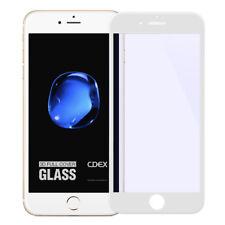 9 H VETRO TEMPERATO IPHONE 7 PLUS HD ANTIURTO ADESIVO 3D protezione display