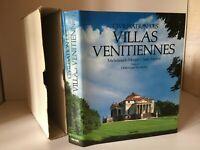 Civiltà Delle Villas Veneziano Michelangelo Murano Paolo Marton Mendes 1987