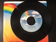 45 Bobby Brown - My Prerogative   MCA  (Canada)  NM
