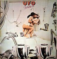 UFO - Force It [CD]