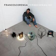 FRANCESCO RENGA - FERMO IMMAGINE - CD NUOVO SIGILLATO 2012