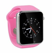 A1 Smart Wrist Watch Bluetooth GSM Phone For Android Samsung iPhone