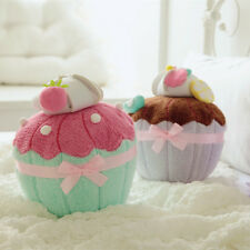Super cute candy color fruit cupcake cushions bolsters rests home decor