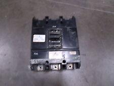 GE 225 Amp Industrial Circuit Breaker TJ236225  3 pole  600 VAC