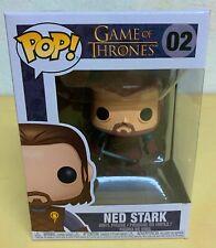 Ned Stark - Juego de Tronos - 02 - Funko Pop