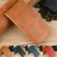 For Samsung Galaxy S20 FE 5G Magnetic Flip Leather Wallet Card Case Stand Cover