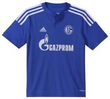 Fußball-Trikots vom FC Schalke 04 ohne Angebotspaket