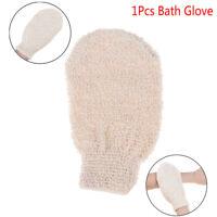 1Pcs Bath Glove Shower Scrubber Back Scrub Exfoliating Body Massage Sponge GYJDN