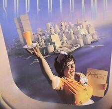 SUPERTRAMP - Breakfast In America - Vinyl (LP)
