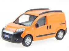 Fiat Fiorino Kasten naranja coche en miniatura 30311 Bburago 1 43