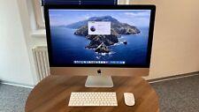 "Apple iMac 27"" (2017 18,3) 32 GB Core i5 3,4 GHz Radeon Pro 570 Retina 5K 256 GB"