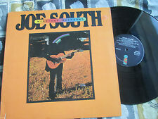 Joe South ‎– Midnight Rainbows Island Records ‎– ILPS-9328 Vinyl LP ALBUM