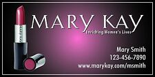 Mary Kay Banner Trade Shows Events 2'x4' with grommets Customize with YOUR name!
