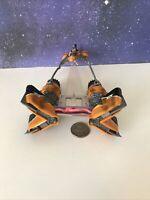 Micro Machines Star Wars Action Fleet [SHIPS] Sebulba Podracer V2