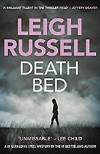 Death Bed by Leigh Russell (Paperback)