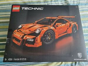 LEGO Technic Porsche 911 GT3 RS (42056) Boxed and unassembled