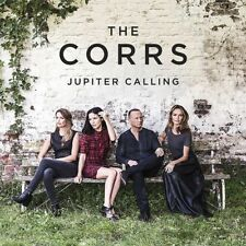 The Corrs Jupiter Calling CD 0190295754068