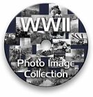 13,000+ WW2 WORLD WAR II PHOTO IMAGES & MAPS PICTURE VIDEO COLLECTION DVD