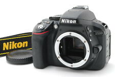 【Mint】Nikon D5300 Digital SLR Camera Body Only From Japan #408