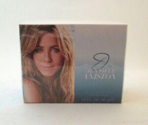 J by Jennifer Aniston NEW 1.0 FL OZ Eau de Parfum spray sealed NIB