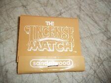 Incense Sticks And Cones Ebay