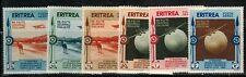 Eritrea #C1-6 1934 MH