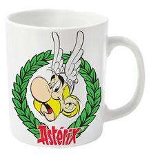 ASTERIX - Logo - Tasse - Coffee Mug - Kaffeebecher - Neu