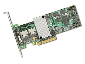IBM M5015 / LSI Megaraid 9260-8i SATA / SAS Controller RAID