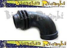 3229 - 158696 - SOFFIETTO ASPIRAZIONE CARBURATORE PIAGGIO APE MP 501 601