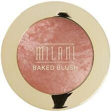 Milani Baked Powder Blush 05 Luminoso with mirror NEW AND SEALED HOT!!