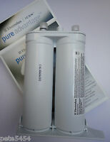 John Lewis JLAFFS20074 Pure Advantage fridge water filter cartridge