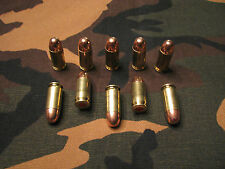 45 ACP SNAP CAPS  SET OF 10