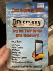 IRecovery Rapid Drying System for Wet Phones & Electronics