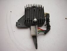 1984 HONDA GOLDWING 1200 STANDARD REGULATOR RECTIFIER