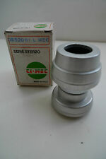 Vintage NOS 80's Ci Mec Italian Alloy/Steel Headset SUPER RARE 4 Colnago Bianchi