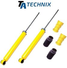 2 TA-TECHNIX Performance Shock Absorber+Dust Cover + Limiter -> BMW Series 3
