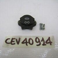 Interruttore frecce CEV Indicators switch Ciclomotori Motocicli d'epoca