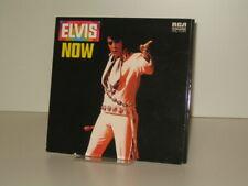 "2 CD Elvis Presley - Now (2010 FTD 7"") --1st press--"